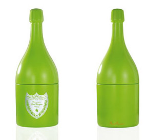'Dom Perignon by Marc Newson' champagne bucket